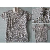 Wholesale Ladies Knitted Twin Set, Knitted Sweater, Print Sweater (SFY-A073) from china suppliers