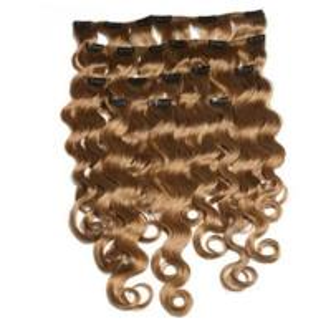 China Clip hair weft/clip in hair/clip on hair/extentive hair on sale