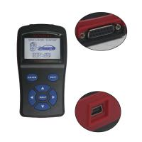 China Fashionable OBD2 Scanner Codes , OBDMATE OM520 OBDII Fault Code Reader on sale