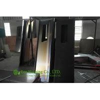 Steel Commercial Exit Fire Retardant Doors,Commercial Steel Doors,Hollow Metal Doors