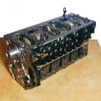 Wholesale Diesel Engine Isuzu 6HK1 Cylinder Block assy 6 cylinders for Excavator Truck and others from china suppliers