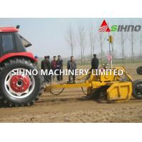 Wholesale China Supplier Agricultural Grader/Laser Land Leveler / Farm Land Leveler from china suppliers