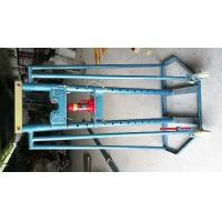 Wholesale 230kg Cable Pulling Equipment , Small Wheels Wire Pulling Equipment from china suppliers