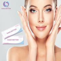 China Simo Better Hyaluronic acid dermal filler with obvious therapeutic effect on sale