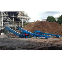 Wholesale 1T/H Complete EFB Pellet Plant/ Customized Biopellet Production Line from china suppliers