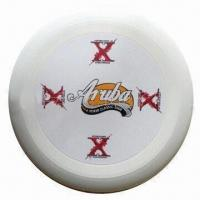 Wholesale Plastic Flying Disc, Measures 9x1/2 Inches from china suppliers