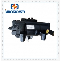 Wholesale OEM 3411010A50A-B Steering Gear Assembly For FAW J6 Truck from china suppliers