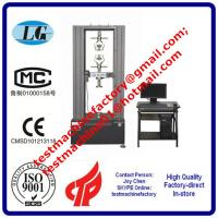 Wholesale 5tons Computerized universal tensile testing machine price, factory direct, made in China from china suppliers