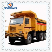 Buy cheap 60t Shacman F3000 Dump Truck from wholesalers