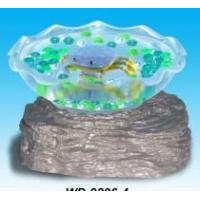 Wholesale LOTUS BASIN-BLUE CRAB TOY from china suppliers