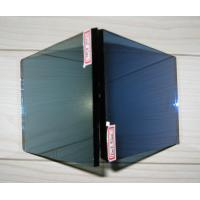 Buy cheap hot-selling rocky edged sheet float glass from Wholesalers