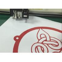China Vinyl Mobile Phone Cases Sticker Cutting Plotter Vacuum Suction 1335*1065*1080mm on sale