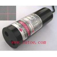 Wholesale Red Laser  marking cross line device laser locator for garment. from china suppliers