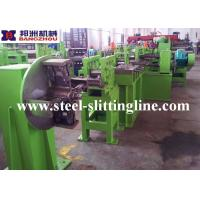 China Flat Bar Flattening Machine For Small Narrow Stainless Steel Coils on sale