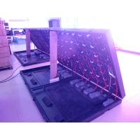 Wholesale 2000 CD Advertising LED Display Screen , P5mm LED Signs With Front Access from china suppliers