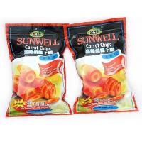 Wholesale natural freeze dried vegetable chips crisps from china suppliers