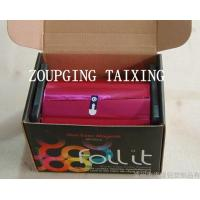 Buy cheap 8011 colorful aluminium foil for hairdress from wholesalers