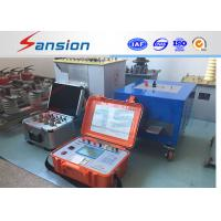 Wholesale 100V Onsite CT PT Testing Equipment Protective Circuit Build - In Printer from china suppliers