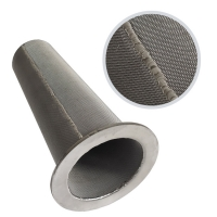 Wholesale 70m/Roll 10 Micron 3.6m Stainless Steel Filter Mesh from china suppliers