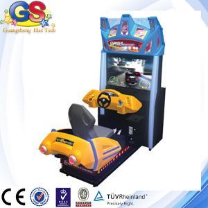 Street Racing Stars Air car racing game machine