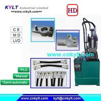 KYLT Lead acid Battery PB terminal X1 die casting machine & molds for Peru Bateria Factory