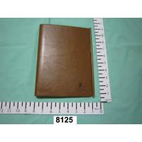 Wholesale 8125 Loose leaf notebook A5 size from china suppliers