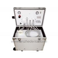 Buy cheap High quality dental portable unit good price portable dental unit with from wholesalers
