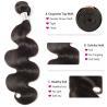 Hotsale Brazillian Virgin Hair, Wholesale Body Wave Virgin Brazilian Hair Extension for sale