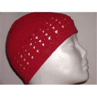 Wholesale 100% Hand Crochet Beanie Kufi Caps from china suppliers