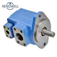 Wholesale 20V 25V 35V 45V Rotary Vickers Vane Pump For Plastic Injection Machinery from china suppliers