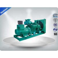 Buy cheap 3 Phase 320KW / 400KVA Silent Diesel Generator Durable With Electronic Speed from wholesalers