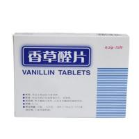 Wholesale natural health neural vanillin tablets intractable epilepsy drug from china suppliers