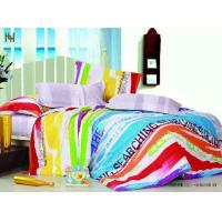 Wholesale Cotton Bed Sheet (HY18) from china suppliers