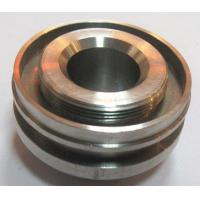Buy cheap CNC machining parts from wholesalers