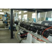 Wholesale Vertical Calander PVC Sheet Extruder Machine PE Sheet Extrusion Machine from china suppliers