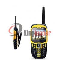China Waterproof GPS Outdoor Intercom Phone-K3537 on sale