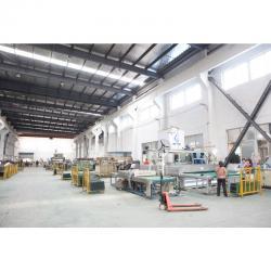 Jiangyin Mingyang Glass Production Co.,Ltd.