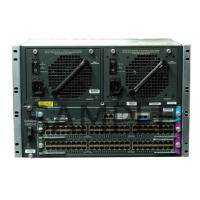 China Cisco WS-C4503-E Catalyst 3-Slot Chassis on sale