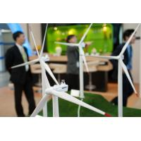 Wholesale VPFD8.0-10KW hydraulic tower PLC controlled wind grid turbine from china suppliers