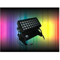 Wholesale 800 W rechargeable LED Stage Spotlights in red / green / blue / white from china suppliers