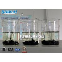 China Higher Throughput Coal Mining Coagulant And Flocculants Used In Water Treatment on sale