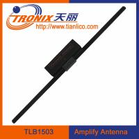 Wholesale stick on front or rear windshield car antenna/ car electronic antenna/ car am fm antenna TLB1503 from china suppliers