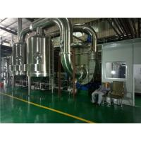 Wholesale Evaporation System Multiple Effect Evaporation , Plate Rising Film Evaporator  Energy Saving from china suppliers