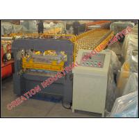 Wholesale Trapezoidal IBR Profile Steel Roofing Sheet Bending Machine for Full Hard & Soft Hard Raw Material from china suppliers