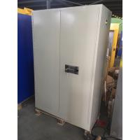 Wholesale Safety Hazardous Storage Cabinets , Hazmat Storage Locker For Agriculture Pesticide from china suppliers