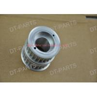 Buy cheap Silver Alloy XLc7000 and Z7 Cutter Spare Parts Round Pulley Idler Sub - Assy from wholesalers