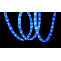 Wholesale Custom RGB 110 - 120V Waterproof IP44 IP20 Aluminum Flexible Led Neon Rope Light from china suppliers
