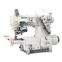 China Small Cylinder Bed Interlock Sewing Machine (Automatic Thread Trimming) FX720-356T on sale