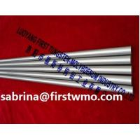 Ground molybdenum rod(dia0.8-50mm)