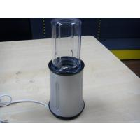 China 600ml Electric Fruit Juicer 300W With Stainless Steel Blade on sale